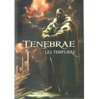 Tenebrae - Les Templiers (jdr Les XII Singes en VF)