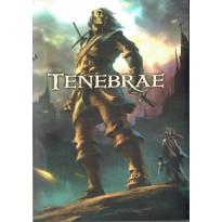 Tenebrae - Le Jeu de Rôle (jdr Les XII Singes en VF)