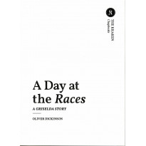 A Day at the Races - The Kraken Chapbooks (jdr Runequest en VO)