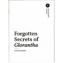 Forgotten Secrets of Glorantha - The Kraken Chapbooks (jdr Runequest en VO)