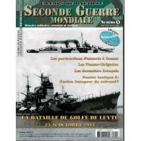 Seconde Guerre Mondiale N° 5 (Magazine histoire militaire)