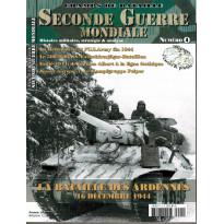 Seconde Guerre Mondiale N° 4 (Magazine histoire militaire)