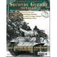 Seconde Guerre Mondiale N° 4 (Magazine histoire militaire) 001