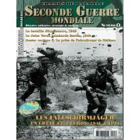 Seconde Guerre Mondiale N° 3 (Magazine histoire militaire) 001