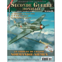 Seconde Guerre Mondiale N° 2 (Magazine histoire militaire) 001