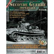 Seconde Guerre Mondiale N° 1 (Magazine histoire militaire)