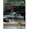 Seconde Guerre Mondiale N° 1 (Magazine histoire militaire) 001