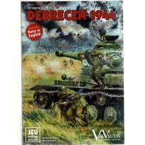 Debrecen 1944 - Orages à l'Est 2 (wargame complet Vae Victis en VF & VO) 002