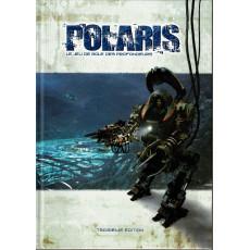 Polaris - Le Jeu de Rôle des Profondeurs (livre de base jdr 3e édition en VF)
