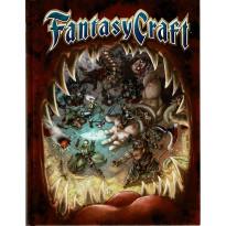 Fantasy Craft - Le jeu de rôle (livre de base jdr en VO) 001
