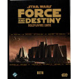 Force and Destiny - Version Beta (jdr Star Wars en VO) 001
