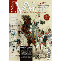 Vae Victis Hors-Série N° 12 - Spécial Aspern-Essling (Le Magazine du Jeu d'Histoire) 003