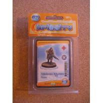 Caledonian Volunteers - HMG (blister de figurine Infinity en VO) 001