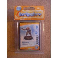 Machinists - Engineer (blister de figurine Infinity en VO)