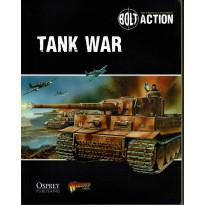 Bolt Action - Tank War (livre de règles de Warlord Games en VF) 001
