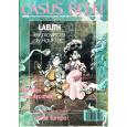 Casus Belli N° 42 - Spécial Laelith (premier magazine des jeux de simulation) 007