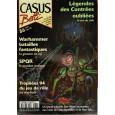 Casus Belli N° 86 (magazine de jeux de rôle) 010