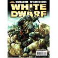 White Dwarf N° 129 (magazine de jeux de figurines Games Workshop en VF) 001