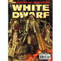 White Dwarf N° 120 (magazine de jeux de figurines Games Workshop en VF)