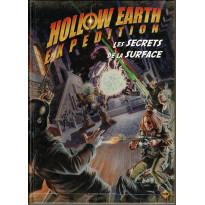 Les Secrets de la Surface (jdr Hollow Earth Expedition en VF) 007