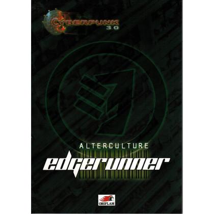 Alterculture Edgerunner (jdr Cyberpunk 3.0 en VF) 006