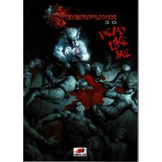 Dead like me (jdr Cyberpunk 3.0 en VF)