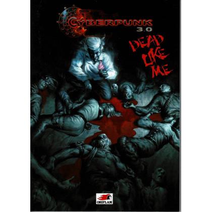 Dead like me (jdr Cyberpunk 3.0 en VF) 003