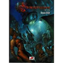 Cyberpunk 3.0 - Livre de base Année 203X (jdr d'Oriflam en VF)