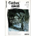 Casus Belli N° 2 (magazine de jeux de rôle 3e édition) 004