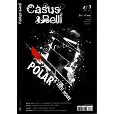 Casus Belli N° 3 (magazine de jeux de rôle 3e édition)