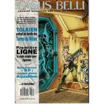 Casus Belli N° 55 (premier magazine des jeux de simulation)