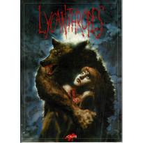 Lycanthropes (jdr Chill 2e édition en VF) 003
