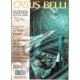 Casus Belli N° 70 (1er magazine des jeux de simulation) 008