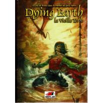 Dying Earth - La Vieille Terre (Livre de base jdr Descartes en VF)