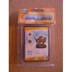 Scout E/Mauler (blister de figurine Infinity en VO)