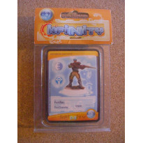 Fusilier - Sniper (blister de figurine Infinity en VO) 001