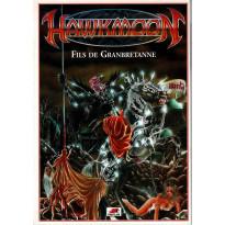Fils de Granbretanne (jdr Hawkmoon 2e édition en VF) 003