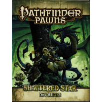 Shattered Star - Pawn Collection (jdr Pathfinder Pawns en VO)