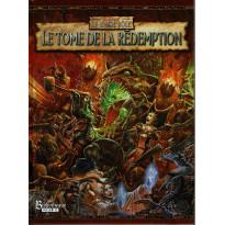 Le Tome de la Rédemption (jdr Warhammer 2e édition en VF) 005