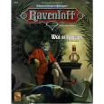 Ravenloft - RM3 Web of Illusion (jdr AD&D 2e édition en VO) 001