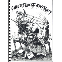 Children of Entropy (jdr Runequest-Glorantha en VO)