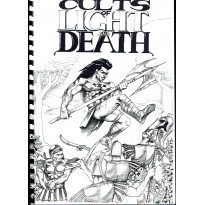 Cults of Light and Death (jdr Runequest-Glorantha en VO)