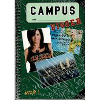 Campus - Bigger (jdr D6 System de Studio 9 en VF)