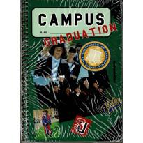 Campus - Graduation (jdr D6 System de Studio 9 en VF)