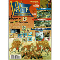 Vae Victis N° 5 (La revue du Jeu d'Histoire tactique et stratégique)