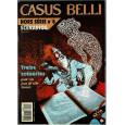 Casus Belli N° 8 Hors-Série - Spécial Scénarios (magazine de jeux de rôle) 002