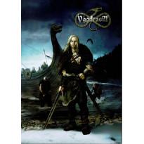 Yggdrasill - Livre de base (jdr 1ère édition réimprimée en VF)