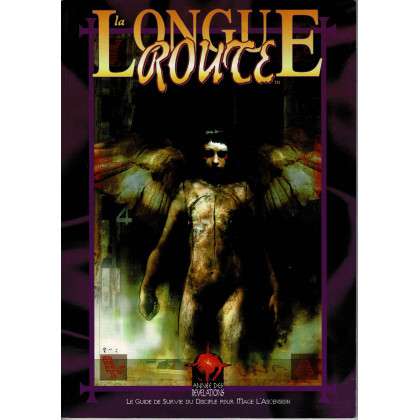 La Longue Route (jdr Mage L'Ascension 3e édition en VF) 002