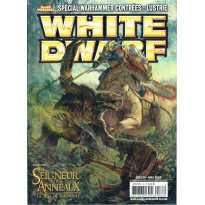 White Dwarf N° 133 (magazine de jeux de figurines Games Workshop en VF)