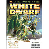 White Dwarf N° 136 (magazine de jeux de figurines Games Workshop en VF)